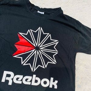 Women's Reebok T Shirt (M)